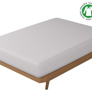 100% Organic Cotton 1 fitted Sheet
